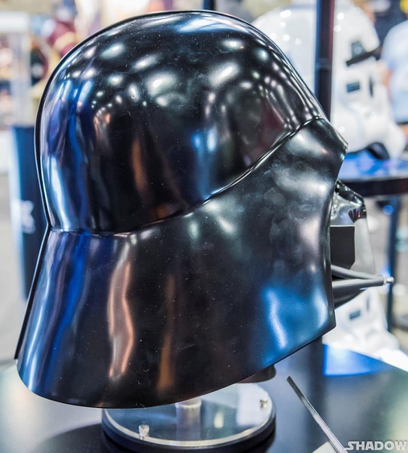 eFx - Star Wars Episode IV Darth Vader Helmet Cast Replica Efx610