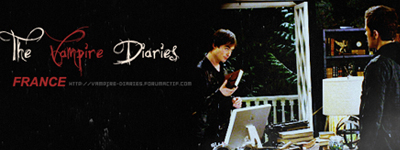 The Vampire Diaries France Sans-t21