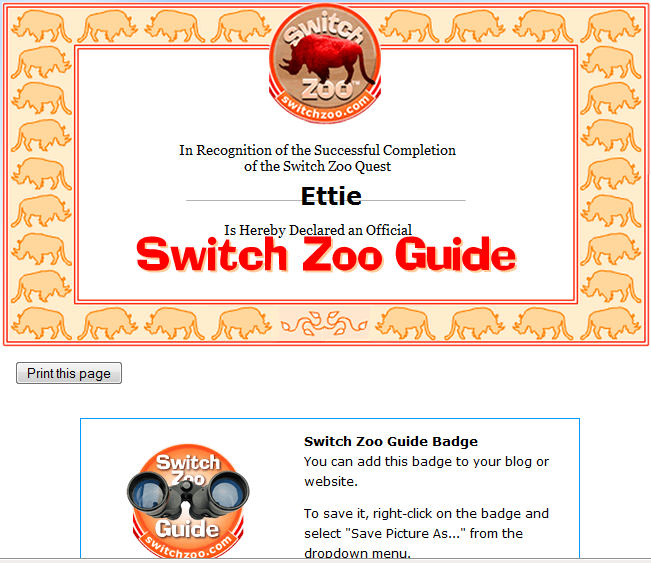 Zoo Quest Image110