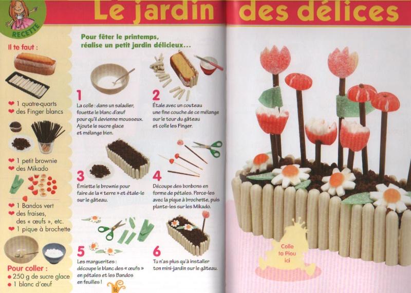 jardinière et pot de fleurs Jardin11