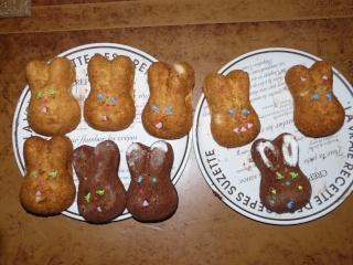 Avril 2009 : animaux de Pâques Lapins10