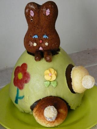 Lapinous de Pâques Lapins11