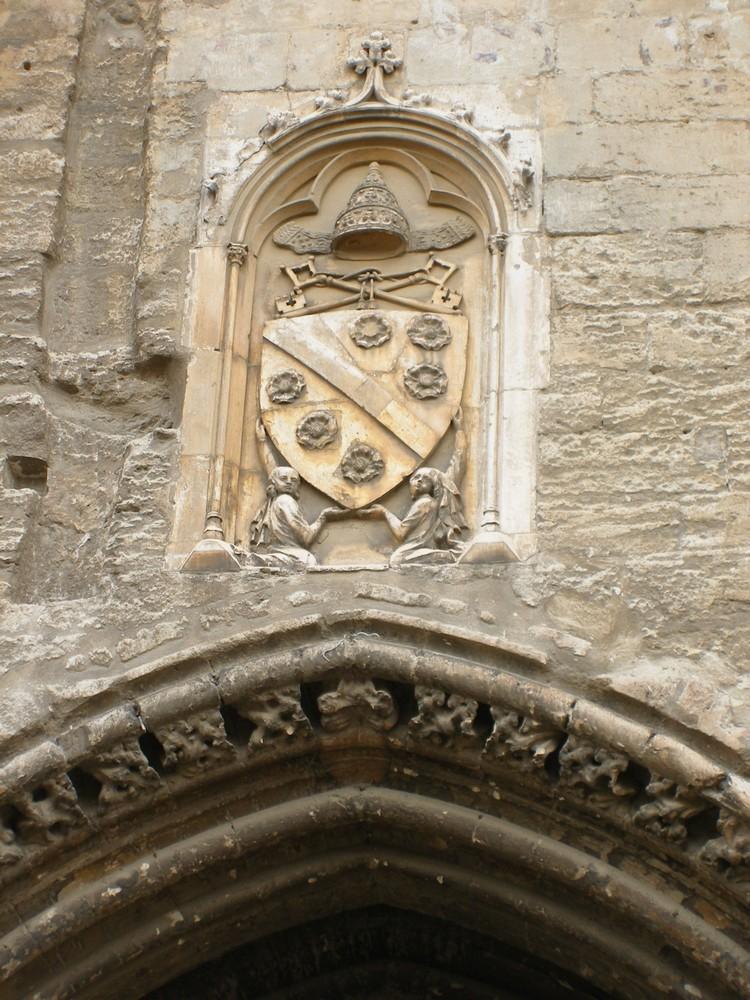 Sculptures  vues  à Avignon Dscf4121