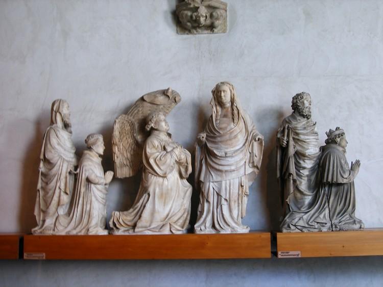 Sculptures  vues  à Avignon Dscf4212