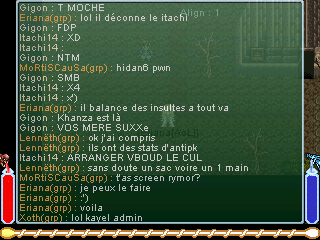 Screens d'insultes x) - Page 30 110