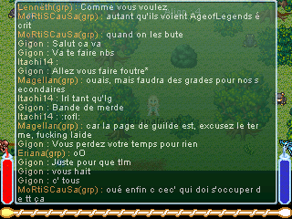 Screens d'insultes x) - Page 30 210