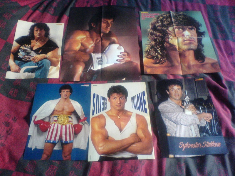 collection Rocky Balboa Gold - Page 2 Dsc00713