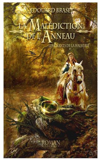 La Malédiction de l'Anneau, Tome 1: Les chants de la Walkyrie Le-cha11