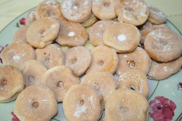 Donuts et autres beignets - Page 2 00212