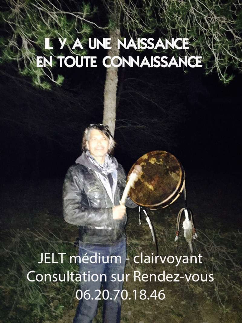 SALON SPIRIT POITIERS SUD – Mieux-Être, Médiumnité 7 & 8 mai 2016 Jelt_m10