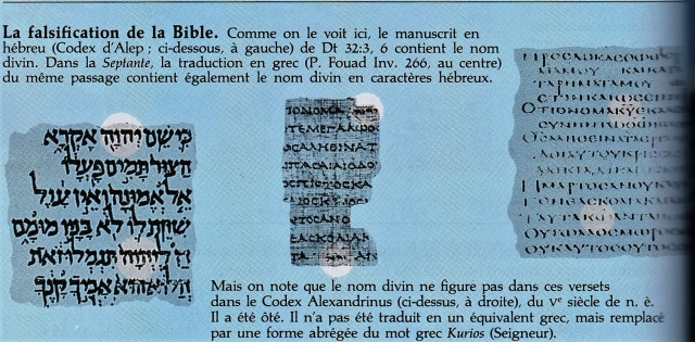 tétragramme dans l'église. - Page 2 It_pag10