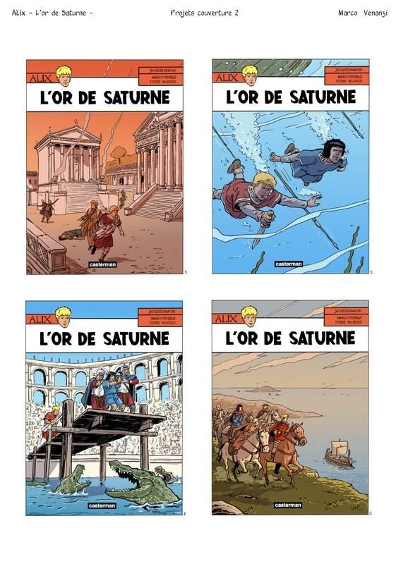 L'or de Saturne - Page 2 11054611