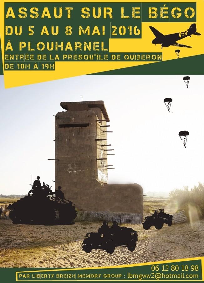 Quiberon 2016 RDV Bunker Azer10