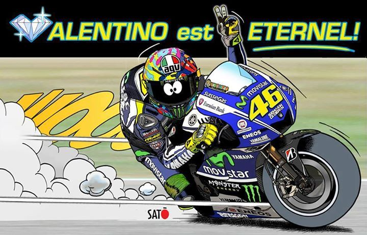 GP d'Espagne Roro10