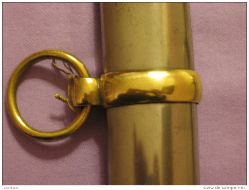 Les sabres d'officier de cavalerie légère à la chasseur 020_0010