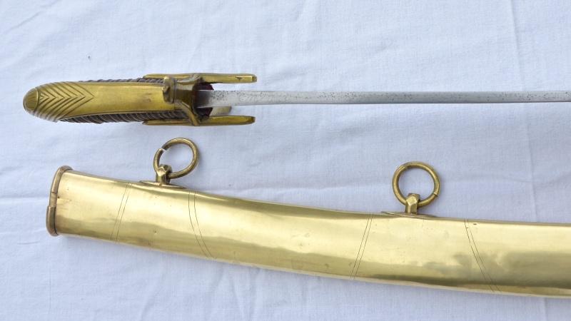 Sabre de Hussard An IV Dsc_5314