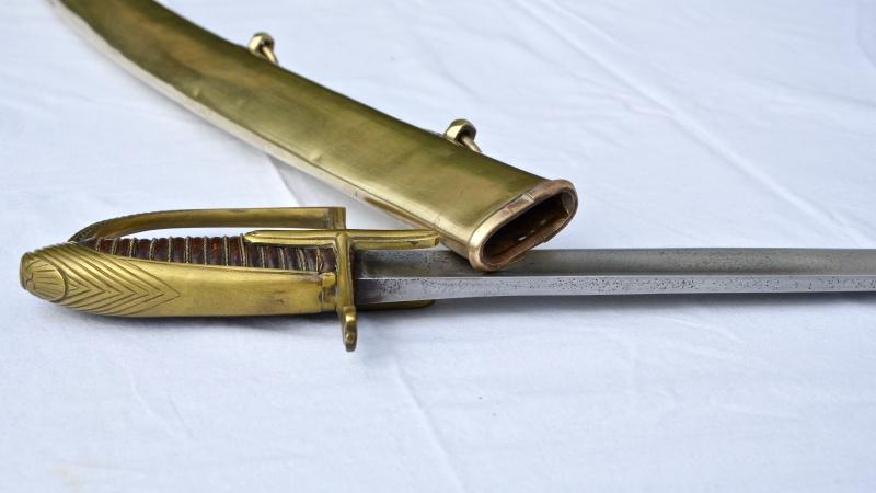 Sabre de Hussard An IV Dsc_5315