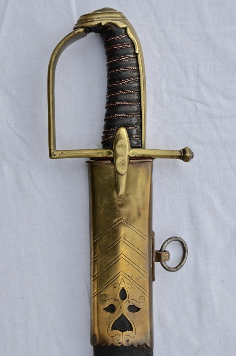 Sabre de Hussard An IV Dsc_5322