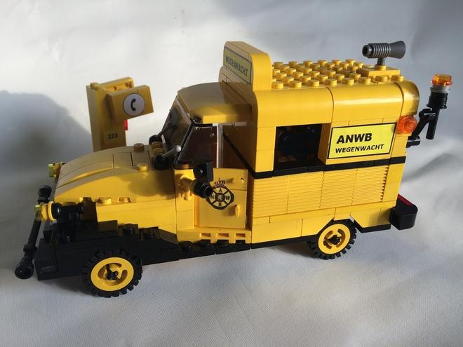 Citroën en Lego Lego_a10