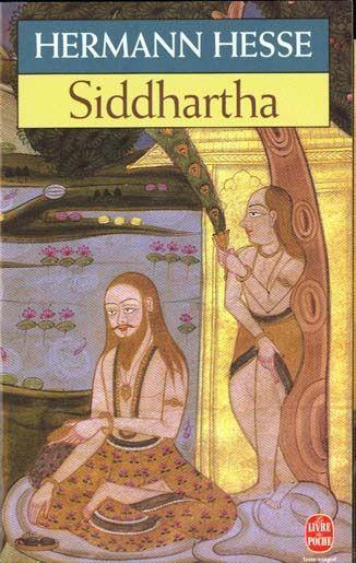 [Hesse, Hermann] Siddhartha Hesse10