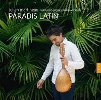 Julien Martineau, mandoline 00613610