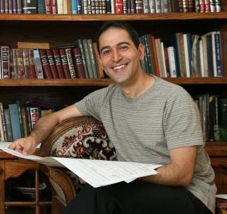 Yitzhak YEDID (né en 1971) 637px-10