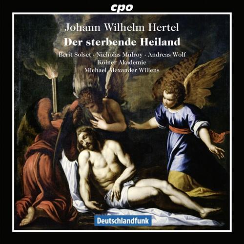 Johann Wilhelm Hertel (1727-1789) Cover11