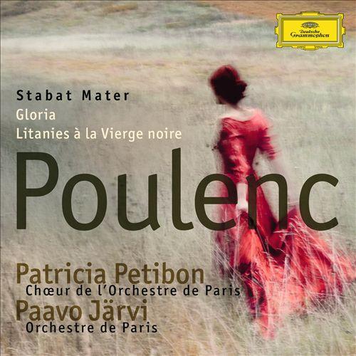 Francis Poulenc (1899-1963) - Page 2 Cover25