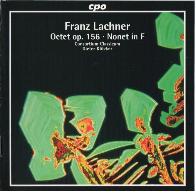 Franz Lachner (1803-1890) Front10