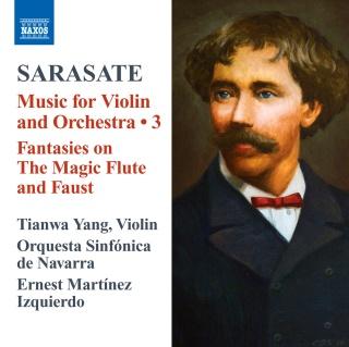 Pablo de Sarasate (1844-1908) Front11