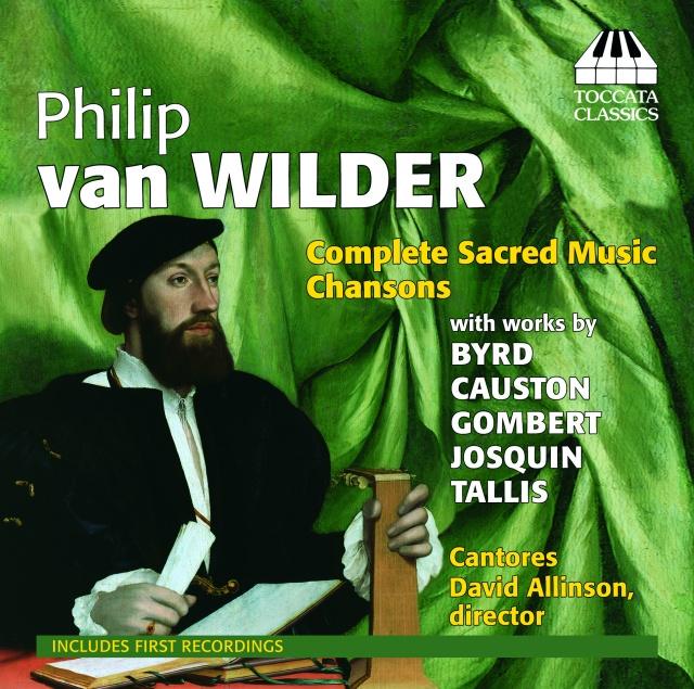Philip van WILDER (1500-1554) Tocc0110