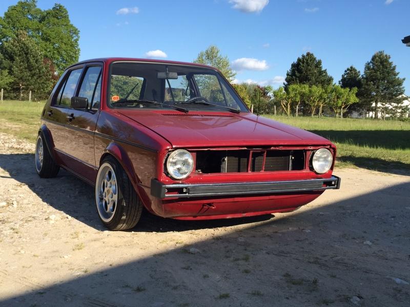 golf mk1 diesel 1981 Img_5513