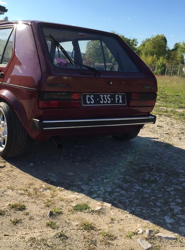 golf mk1 diesel 1981 Img_5514