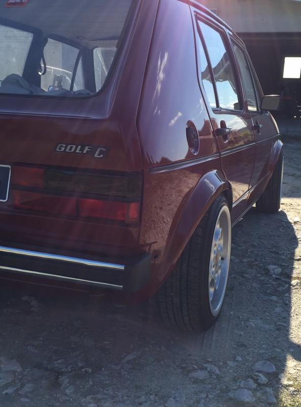 golf mk1 diesel 1981 Img_5516