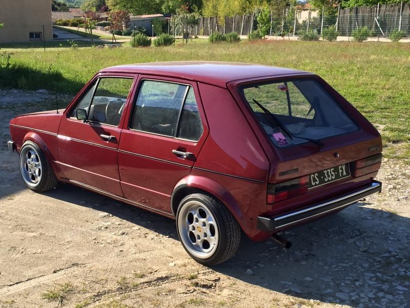 golf mk1 diesel 1981 Img_5517