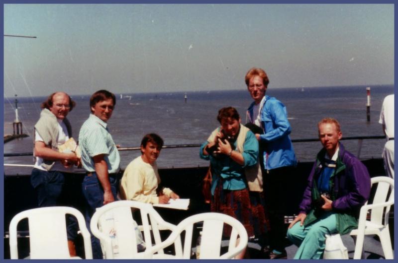 Voyage d'étude sur les cercles anglais, saison 1989 - par Raoul ROBÉ 89-fer10