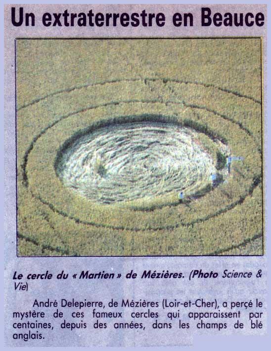 l'expérience Pierdel à Verdes en 1990 - par Raoul ROBÉ Cercle10