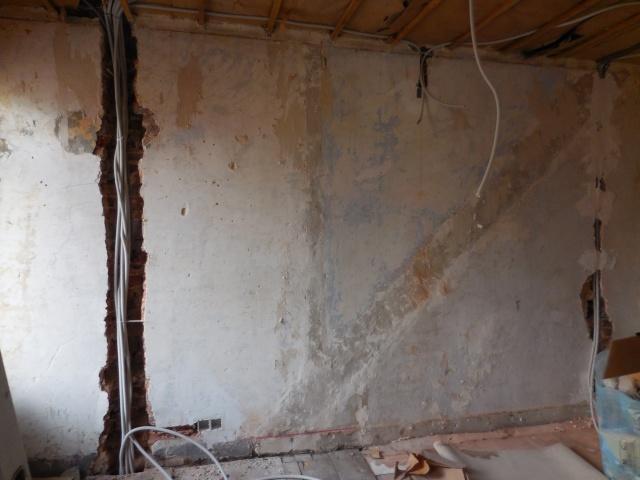 Isolation de la chambre par l'intérieur Chambr11