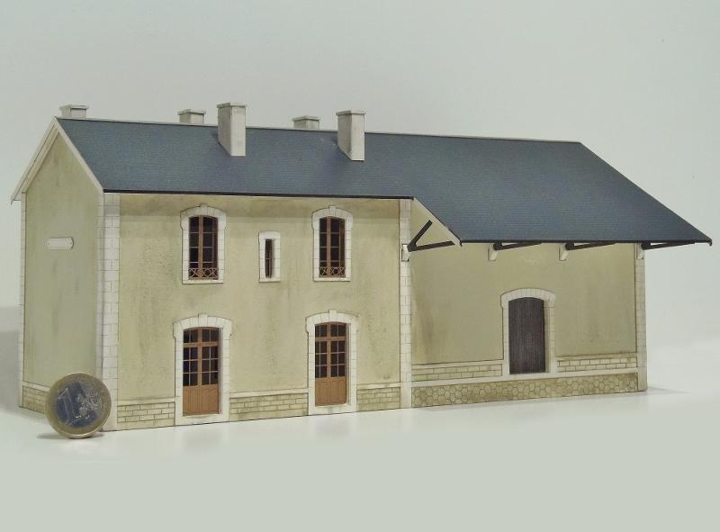 [Architecture & Passion] BV-halle PO de Lugarde-Marchastel 87468010