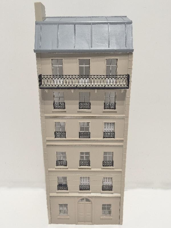 [Architecture & Passion] Transkit pour immeubles JOUEF 87vil910