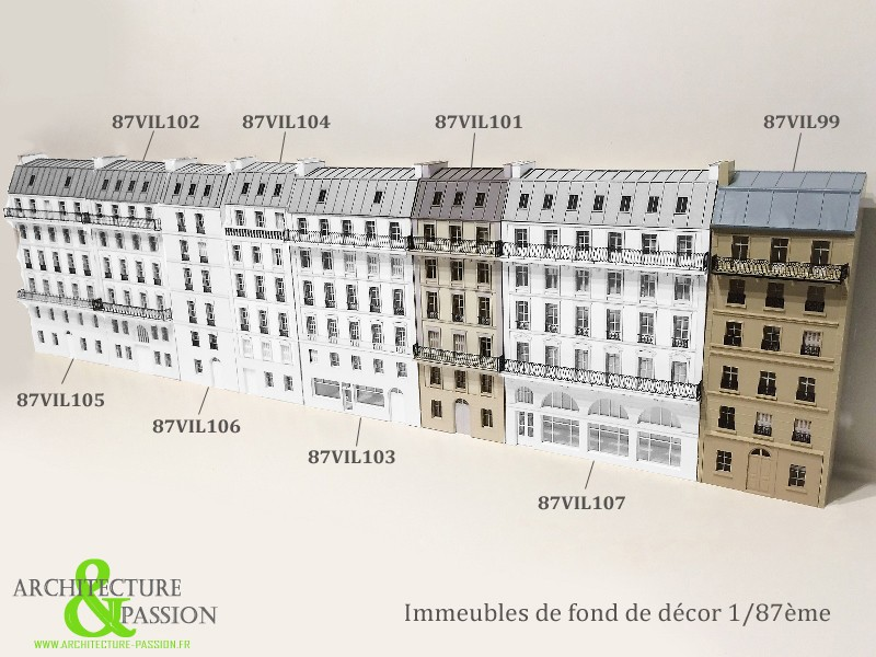 [Architecture & Passion] Transkit pour immeubles JOUEF Immeub11