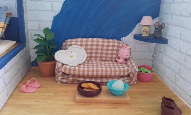 diorama style marin 13094410