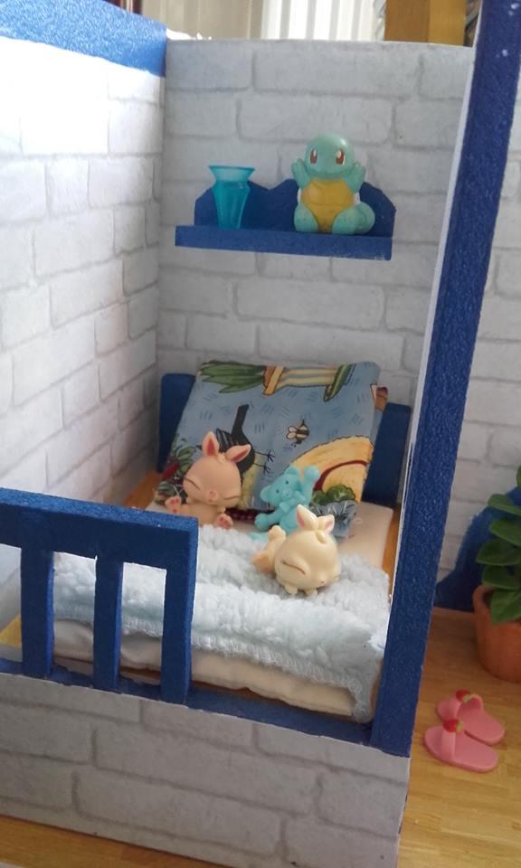 diorama style marin 13124510