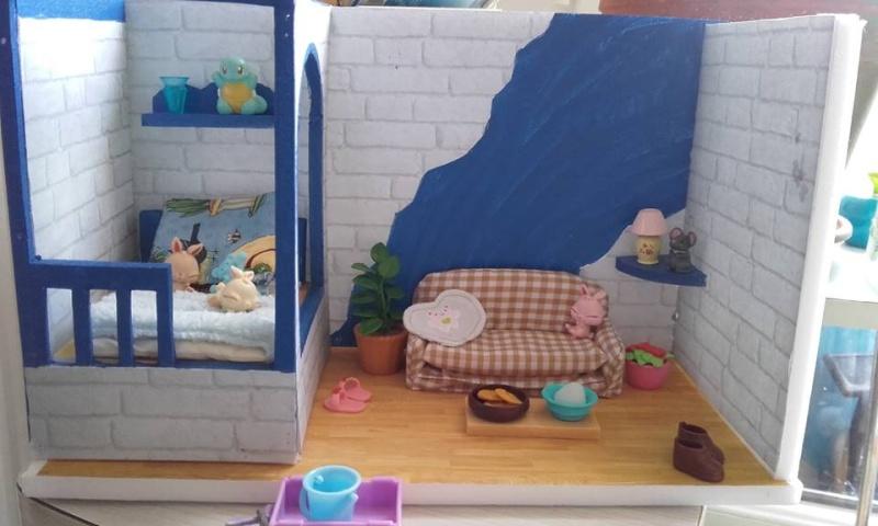 diorama style marin 13124610