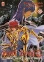 [Manga] Saint seiya Episode G + Assassin 1611