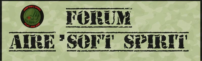 Forum de la Team Aire'Soft Spirit