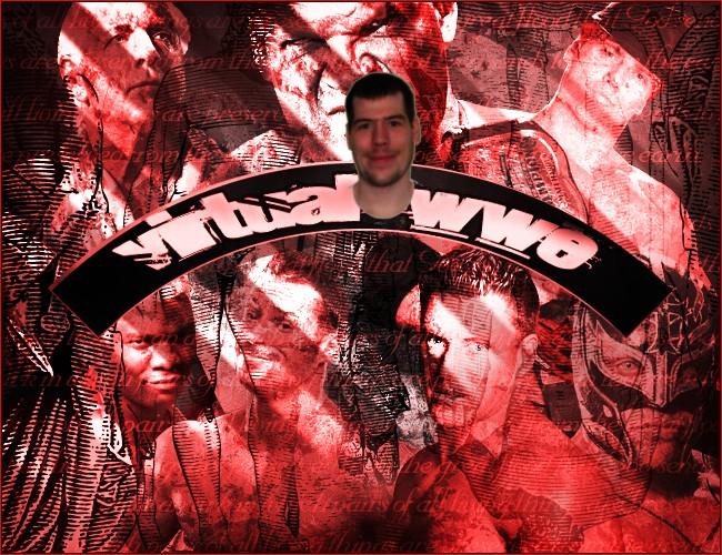 Virtual-WWE