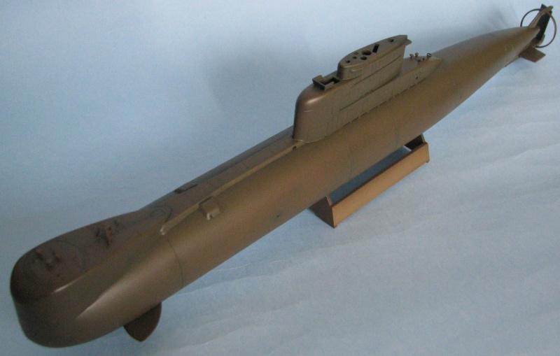 U-Boot type 206A, Revell 1/144 - Page 2 U00610