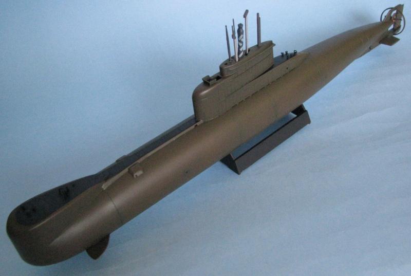 U-Boot type 206A, Revell 1/144 - Page 2 U00810