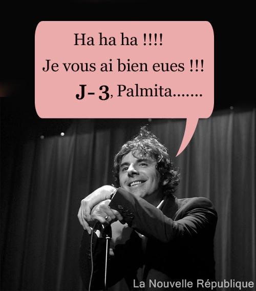 Montpellier le 7/10/2009 J-310